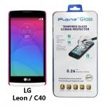 ฟิล์มกระจก LG Leon / C40