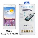 ฟิล์มกระจก Oppo R1L / R1 / R829T