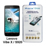 ฟิล์มกระจก Lenovo Vibe X / S920