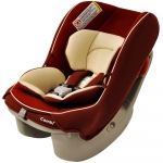 คาร์ซีท Coccoro Lightweight Converible Carseat