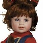 Adora dolls / Giddy Up-irl/19