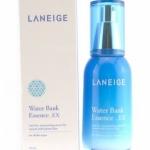 (ลด36%) LANEIGE Water Bank Essence EX 60ml เอสเซนส์ที่เต็มเปี่ยมด้วยคุณค่ามอยส์เจอไรเซอร์สามารถเก็บกักความชุ่มชื่นได้ยาวนานตลอดวัน
