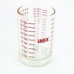 แก้วตวง iMix 5 ออนซ์ iMix Measuring cups 5 Oz. 1610-351