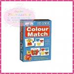 """จิ๊กซอว์จับคู่ภาพ """" Colour &Match"""""""