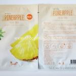 มูดส์ พะ-สุ-เท-รุ ไพน์แอ๊ปเปิ้ล เฟเชียล มาส์ค / มาส์คสับปะรด / Pineapple Mask