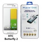 ฟิล์มกระจก HTC Butterfly 2