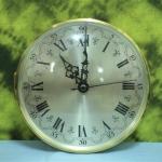 T0677 นาฬิกาแขวนเยอรมันโบราณ ส่ง EMS ฟรี