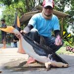 รายการ คนอวดปลา (ที่เงาน้ำ)
