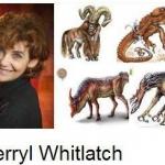 มารู้จักนักวาดกันค่ะ : นักออกมอนสเตอร์ Terryl Whitlatch