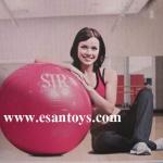 บอลยิม Gym Ball บอลออกกำลังกาย