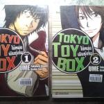 TOKYO TOY BOX 1-2 เล่มจบ สนพ.TKO