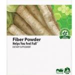 Nutrilite Fiber Powder สูตรลดน้ำหนักง่ายๆ อิ่มเร็วขึ้น และปลอดภัยไม่โยโย้ เพียงวันละ 1 ซอง Amway USA