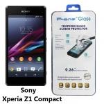 ฟิล์มกระจก Sony Xperia Z1 Compact