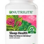 Nutrilite Sleep Health ช่วยให้คุณผ่อนคลายและนอนหลับได้ง่ายขึ้น Amway USA