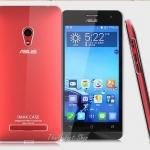 เคส Asus ZenFone 5 Original IMAK Brand Clear Crystal Case ตรงรุ่น