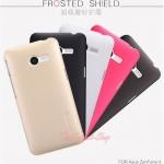 เคส Asus ZenFone4 NILLKIN Super Frosted Shield Case แถมฟิล์มกันรอย Nillkin แท้ในกล่อง