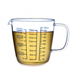แก้วตวง ฺBorosilicate glass measuring cup 500 ml