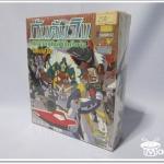 VCD Boxset Gundam Wing 5