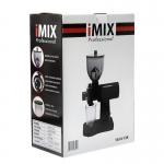เครื่องบดกาแฟ iMIX150วัตต์ 15 กิโลกรัม ต่อชั่วโมง (สีดำ) 1614-138-C01
