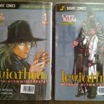 Leviathan 1-12 เล่มจบ