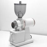 เครื่องบดกาแฟ 150วัตต์ 15 กิโลกรัม ต่อชั่วโมง สีขาว 1614-139