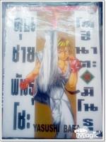 [เล่ม 30] คุณชายพันธุ์โชะ โคฮินาตะ มิโนรุ / YASUSHI BABA
