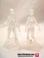 [แพ็กเซ็ตสีใส] Figma Archetype- He&She Transparent