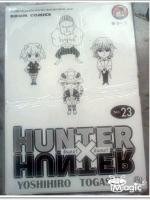 [เล่ม 23] HUNTER X HUNTER / YUSHIHIRO TOGASHI