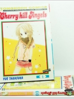 [เล่ม 1-2][จบ] Cherry Hill Angels / Yue Takasuka