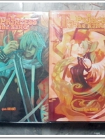 [เล่ม1-4][จบ] The Princess of the King / Keisei