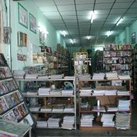 ร้านตระกร้าหนังสือ