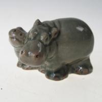 ฮิปโป Hippo