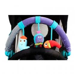 Stroller/Car Seat Toyโมบายหนีบคาร์ซีทและรถเข็น