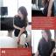 TOTO ++สินค้าพร้อมส่งค่ะ++ ชุดเสื้อตัวยาวเกาหลี แขนเต่อ ดีไซด์เปิดไหล่ แต่งสร้อยเกี่ยวระหว่างเสื้อชิ้นหน้ากับหลัง – สีดำ thumbnail 10