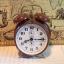 M0492 นาฬิกาปลูกเยอรมันโบราณ Europa เก่าเก็บ เดินดี ปลุกดี ราคารวมค่าจัดส่ง EMS แล้ว 1350 บาท thumbnail 1