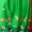 กระโปรงเอวยางยืด ยาว 35 นิ้ว Elastic Skirt Thai Sarong thumbnail 8