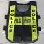 เสื้อสะท้อนแสง ซิป POLICE/ตำรวจ กับ ตำรวจ/จราจร thumbnail 1