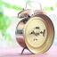 T0710 นาฬิกาปลูก Junghans สวยมาก เดินดีปลุกดี ส่ง EMS ฟรี thumbnail 3
