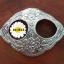 หัวรัดซิ่น โลหะตอกลาย Aluminum Buckle Engraved thumbnail 17