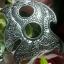หัวรัดซิ่นแบบหนา โลหะตอกลาย Aluminum Buckle Engraved thumbnail 10