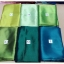 ผ้าไหมสังเคราะห์ทอเครื่องสีพื้น Plain Synthetic Silk thumbnail 12