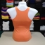 เสื้อกล้ามหลังสปอร์ต สีส้มอ่อน thumbnail 1