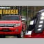 Daylight Running Time LED ตรงรุ่น Ford Ranger 2012 Fitt thumbnail 1