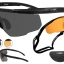 แว่นตา WX รุ่น Saber Advanced 2 Lens ของแท้ 100% thumbnail 3