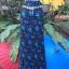 ผ้าถุงคอตต้อน-ลายดอกไม้ thumbnail 9