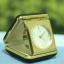 T0662 นาฬิกาปลุกเยอรมันโบราณ Europa ส่ง EMS ฟรี thumbnail 5