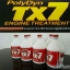 PolyDyn TX7 Engine Treatment thumbnail 1