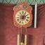 T0732 นาฬิกาแขวน Backforest Germany สวยมากๆ ตีทุกชั่วโมง และ ครึ่งชั่วโมง เดินดีตีดี ส่ง EMS thumbnail 1