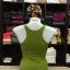 เสื้อกล้ามหลังสปอร์ต สีเขียวไพร thumbnail 1