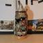 M0410 แก้วเบียร์เยอรมันโบราณ Western Germany รูปลายนูน รูปอัสวินยุคกลาง สวยมากๆน่าสะสม - ราคารวมค่าจัดส่ง EMS แล้ว thumbnail 3